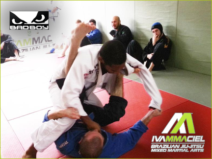 brazilian jiu jitsu in brighton